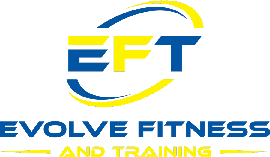 Evolve Fitness and Training Gym logo